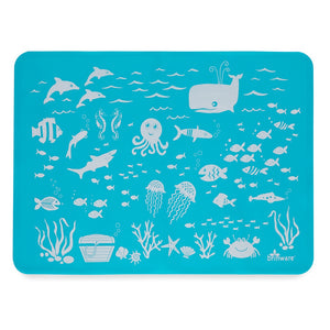 Land & Sea Placemat Set