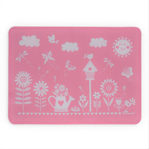 Garden Party Placemat