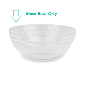 Replacement Glass Bowl