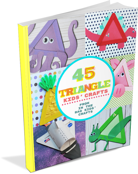 Triangle Crafts eBook