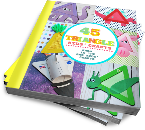 Triangle Crafts Printed Book