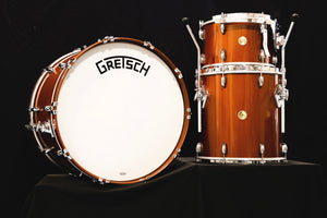 Gretsch 135th Anniversary Broadkaster