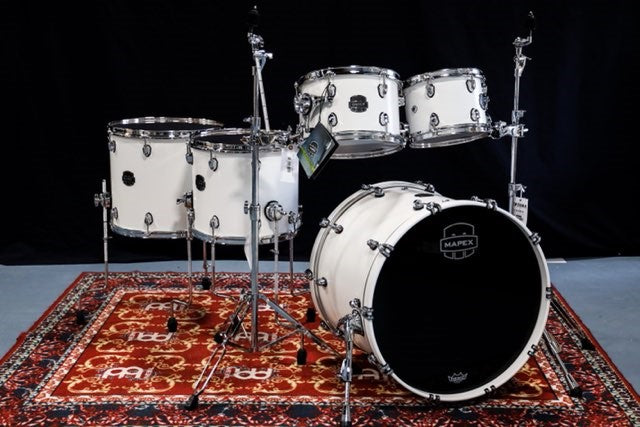 Mapex Saturn 5-piece Studioease Shell Pack