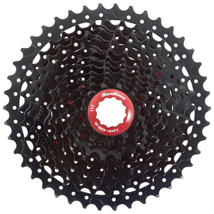 USED Sunrace CSMX8, 11sp. Cassette, 11-46T