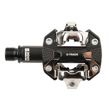 Load image into Gallery viewer, Look x-track mtb clipless pedals