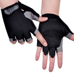 Men and Women Fitness Gym Gloves