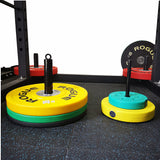 Fitness Gym Pulley Cable System Attachment