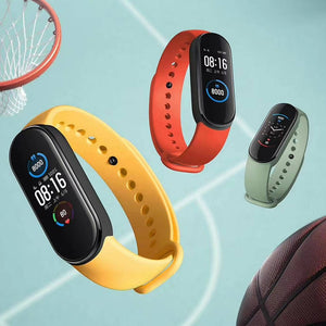 Waterproof Smart Bracelet