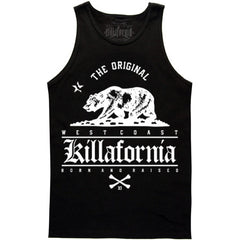 ORIGINAL BEAR TANK TOP
