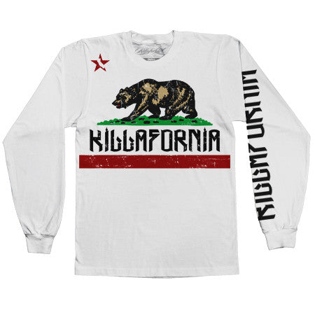 FLAG LONG SLEEVE