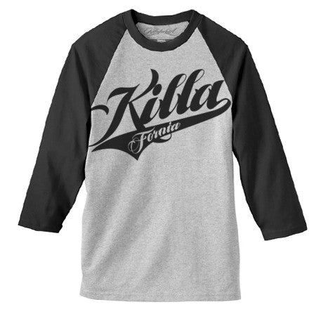 PLAYER RAGLAN