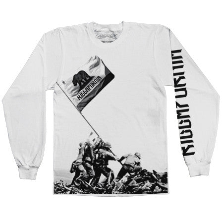 TROOPS LONG SLEEVE