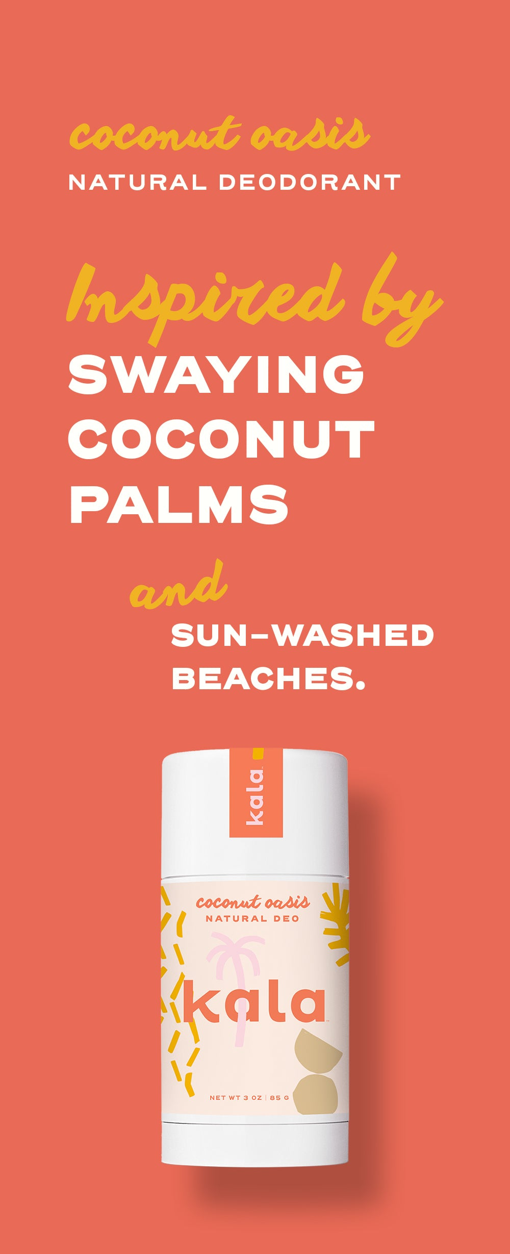 Coconut Oasis