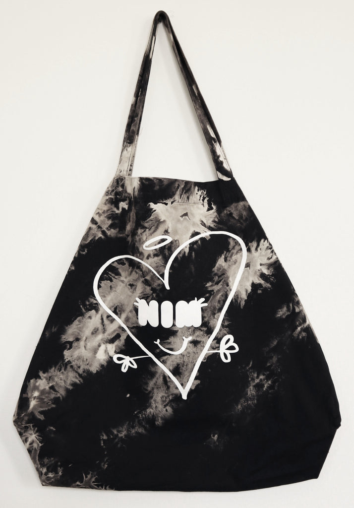Soul Dyed Tote Bag
