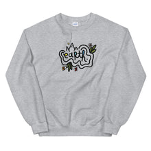 Load image into Gallery viewer, Habitat Restoration Crewneck Sweatshirt (Unisex)
