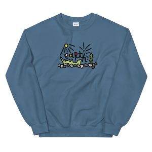 Conservation Education Crewneck Sweatshirt (Unisex)