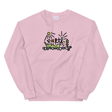 Load image into Gallery viewer, Conservation Education Crewneck Sweatshirt (Unisex)