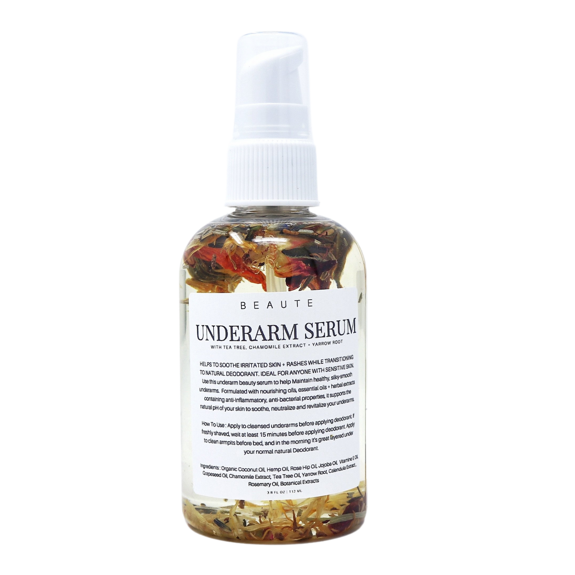 Detoxifying Under Arm Serum