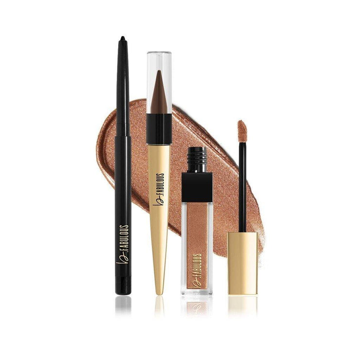 b. Fabulous Eye Kit Bundle - ONE CLICK b.EAUTY
