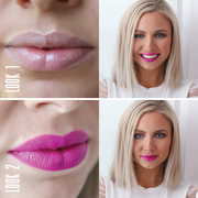 Tanner Mann - 3-Piece Lip Kit - ONE CLICK b.EAUTY