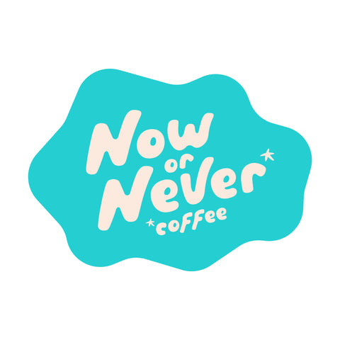 Now or Never Coffee