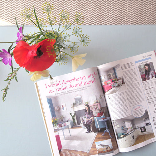 Your Home Magazine Feature