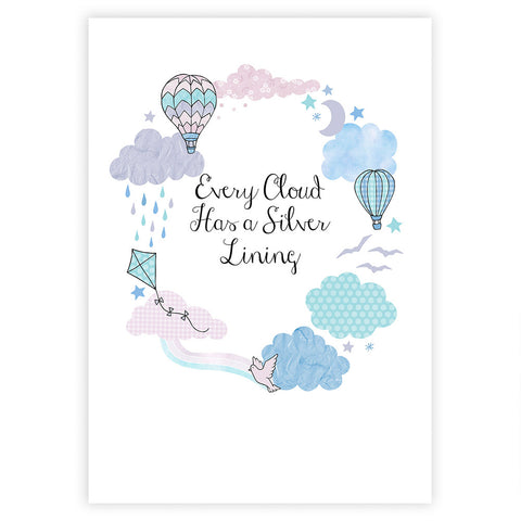 Every Cloud Print