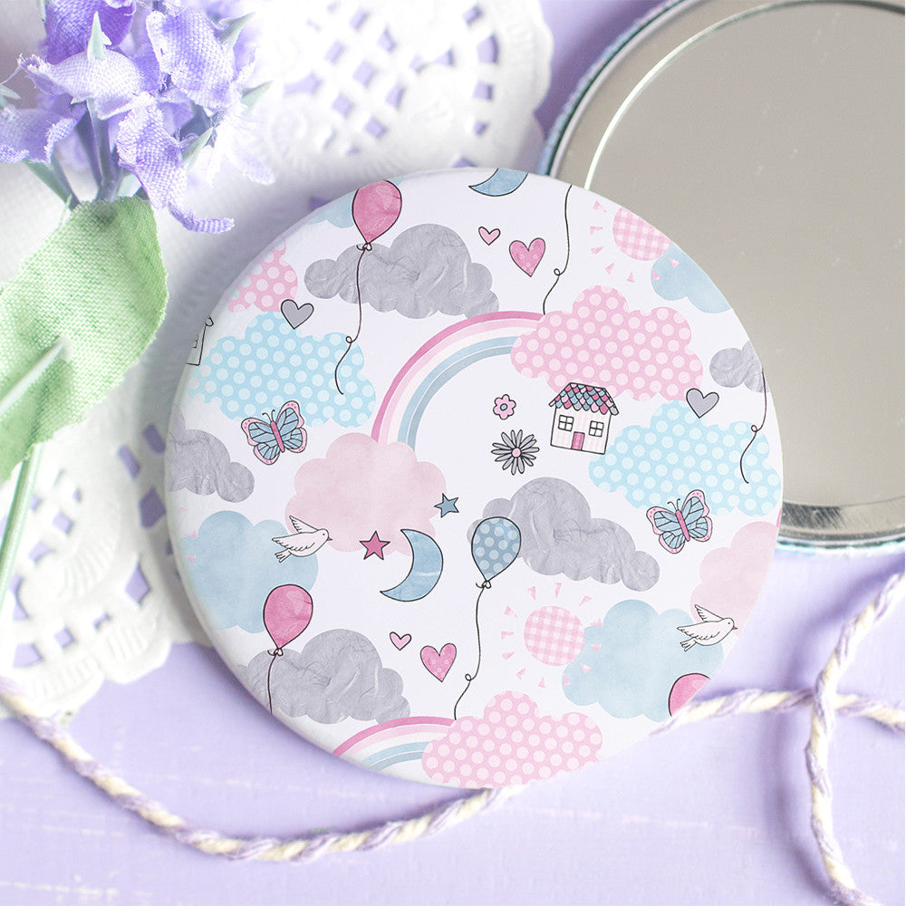 Little Things Pocket Mirror