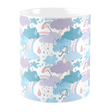 Look for Rainbows Pattern Mug