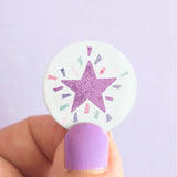 Look for Stars Badges