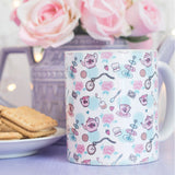 Time for Tea Pattern Mug