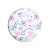 Time for Tea Pocket Mirror