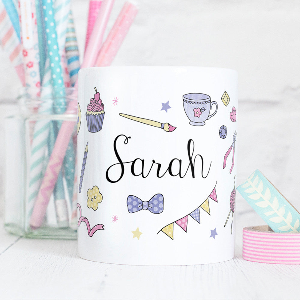 Those Who Make Mug Personalised