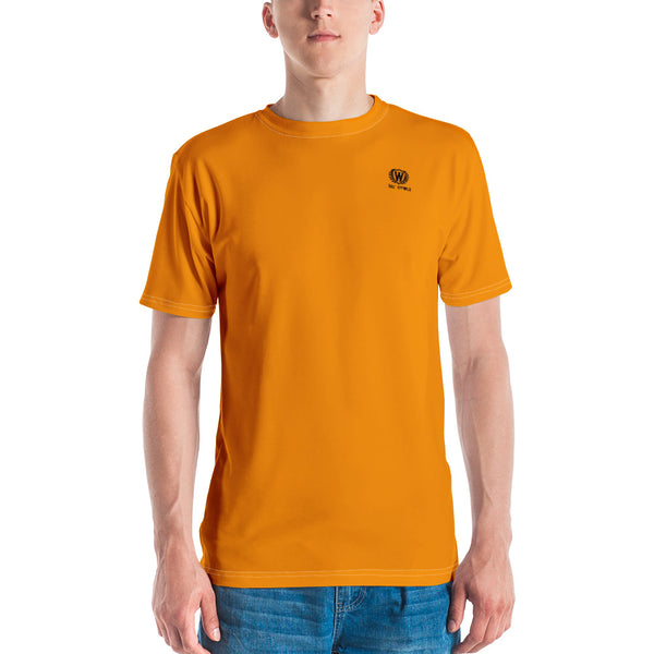 West Apparels Men's Training Jersey T-Shirt