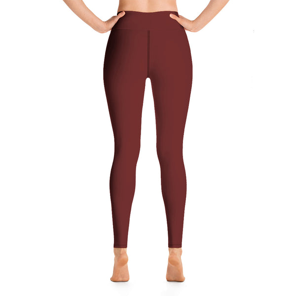 West Apparels Women's High Waist Yoga Pants with tummy Control Legging