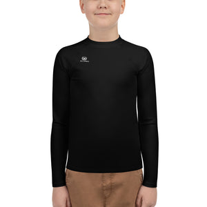 West Apparels Boy's Rash Guard