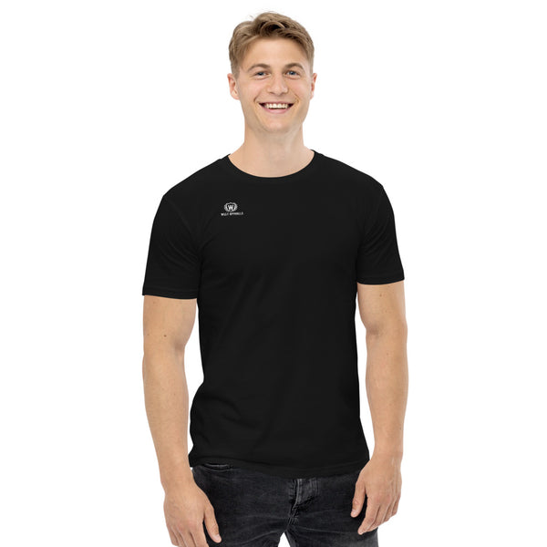 West Apparel Men's Staple Tee Shirt