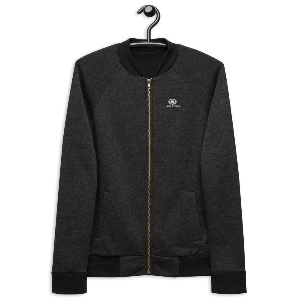 West Apparels Women's Bomber Jacket