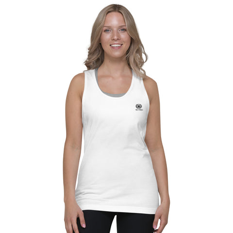 Women West Apparels Activewear Classic Tank Top