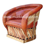 sillon equipal de madera imperial 2