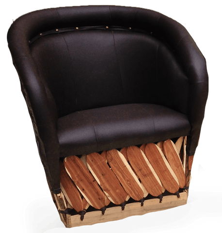 sillon equipal de madera imperial 1