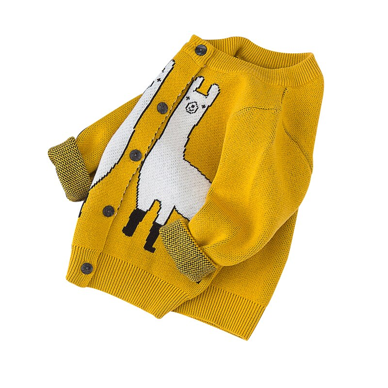 No prob llama!- Mommy and Me Sweater