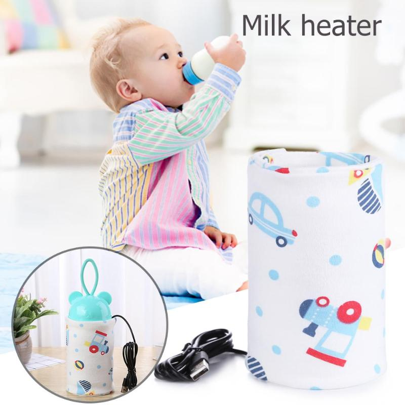 🍼Portable Baby Bottle Warmer Heater🍼