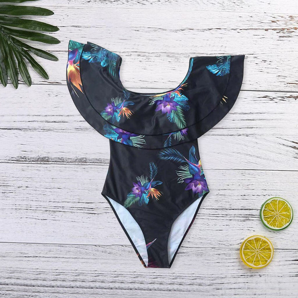 Its a Vibe- Mommy and Me Swimwear