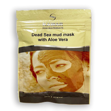 Load image into Gallery viewer, Kawar Dead Sea Facial Mask (Two Sizes)