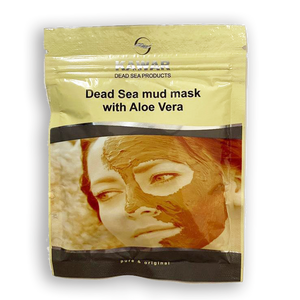 Kawar Dead Sea Facial Mask (Two Sizes)