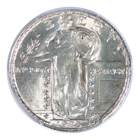 Standing Liberty Coin