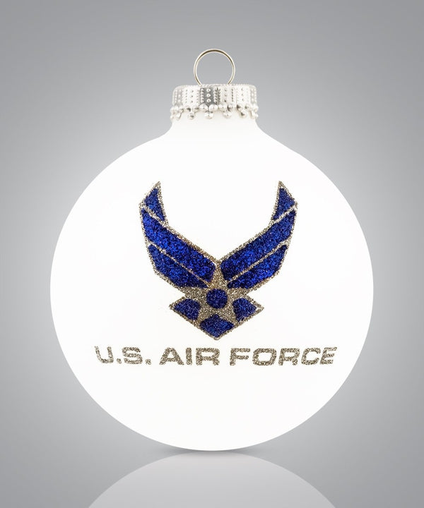 US Air Force Ornament