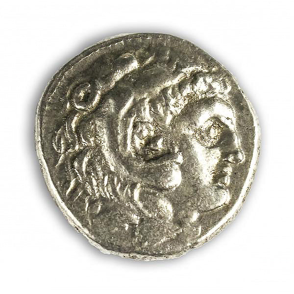 Alexander the Great Tetradrachm