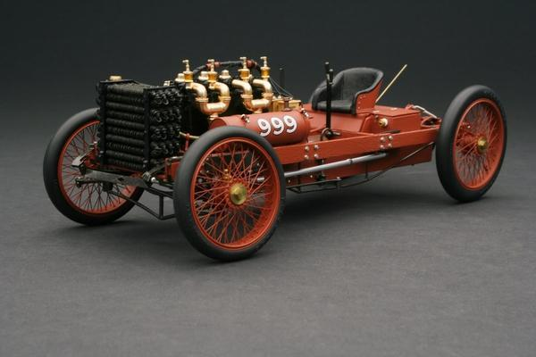 1902 Henry Ford 999